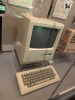 Early Macintosh computer